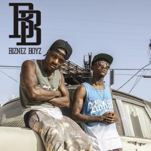 Bizniz Boyz - Hip Hop Group in Los Angeles, California