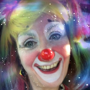 Bizzy The Clown - Face Painter / Outdoor Party Entertainment in Portland, Oregon