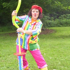 BJ and Company - Clown / Balloon Twister in Oneonta, New York