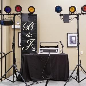 B&J DJ Entertainment - DJ / Wedding DJ in Palm Coast, Florida