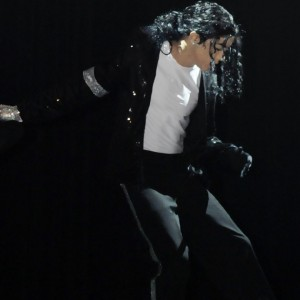 The Ultimate King of Pop Experience - Michael Jackson Impersonator / Tribute Band in Atlanta, Georgia