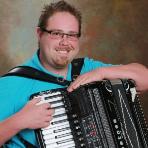 BJC Accordion Music - Accordion Player in Stockton, California
