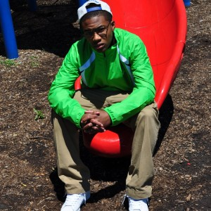 BK Dubois - Hip Hop Artist in Glenwood, Illinois