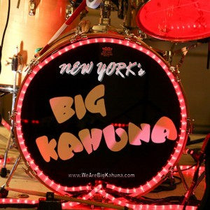 BK Party Band (Big Kahuna) - Wedding Band in Westchester, New York