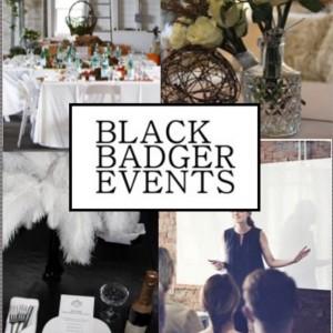 Black Badger Events - Event Planner / Wedding Planner in Denver, Colorado