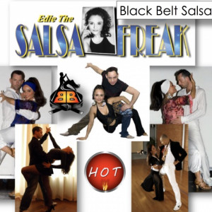 Black Belt Salsa - Salsa Dancer in Denver, Colorado