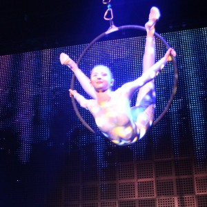 Black Box Entertainment - Aerialist / Balancing Act in Las Vegas, Nevada