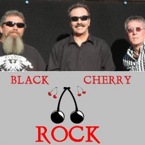 Black Cherry Three - Classic Rock Band in Springfield, Missouri