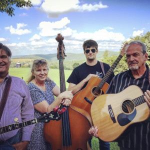 Black Diamond - Bluegrass Band in Hyndman, Pennsylvania