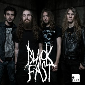 Black Fast - Heavy Metal Band in St Louis, Missouri