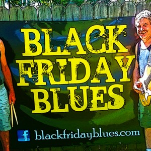 Black Friday Blues - Blues Band in Columbus, Ohio