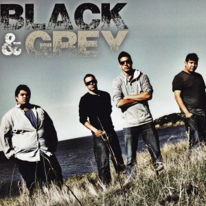 Black & Grey - Cover Band / Wedding Musicians in Sydney, Nova Scotia