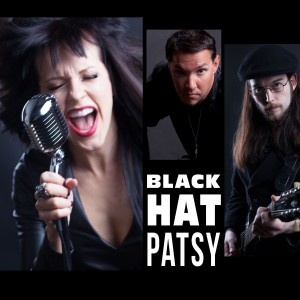 Black Hat Patsy - Cover Band / Classic Rock Band in Los Angeles, California