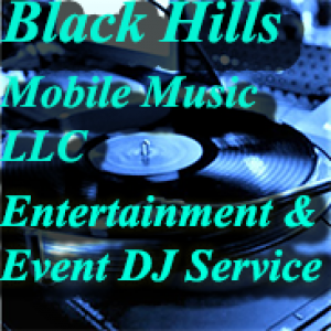 Black Hills Mobile Music, LLC - Wedding DJ in Rapid City, South Dakota