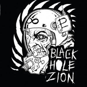 Black Hole Zion - Alternative Band in Morgantown, West Virginia