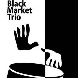 Black Market Trio - Jazz Band / Wedding Musicians in Pismo Beach, California