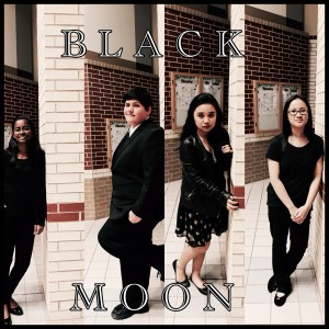 Black Moon - String Quartet / Classical Ensemble in Houston, Texas