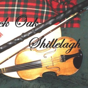 Black Oak Shillelagh - Celtic Music / Irish / Scottish Entertainment in Oklahoma City, Oklahoma