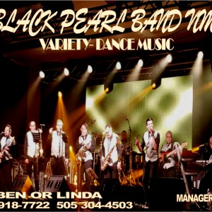 Black Pearl Band NM - Dance Band / Wedding Entertainment in Albuquerque, New Mexico