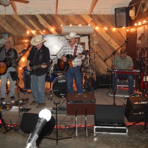 Black Ridge - Country Band in Owasso, Oklahoma