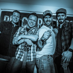 Black River Road - Cover Band in Ottawa, Ontario