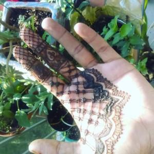 Black Star Henna & Apothecary - Henna Tattoo Artist / Tarot Reader in Dallas, Texas