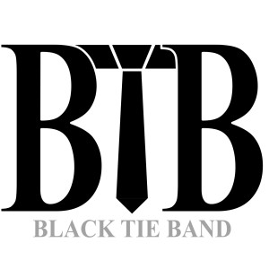 Black Tie Band - Wedding Band in Mobile, Alabama