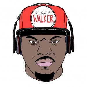 Black Walker - Hip Hop Group in Atlanta, Georgia