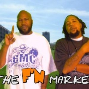 BlackMarket Connectionz aka da F'N - Hip Hop Group in Raleigh, North Carolina
