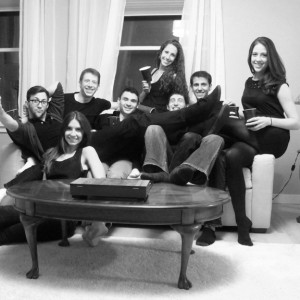 BLACKOUT A Cappella, LLC - A Cappella Group in New York City, New York