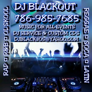 Blackout Entertainment - DJ / Mobile DJ in Fort Lauderdale, Florida