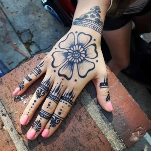 BlackSun BodyArt - Henna Tattoo Artist in Kansas City, Missouri
