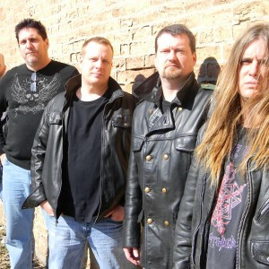 Blackwater - Heavy Metal Band in Normal, Illinois