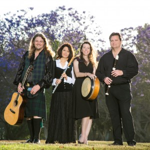 Blackwaterside - Celtic Music / Classical Ensemble in Los Angeles, California