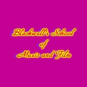 Blackwell's School Of Music And Film