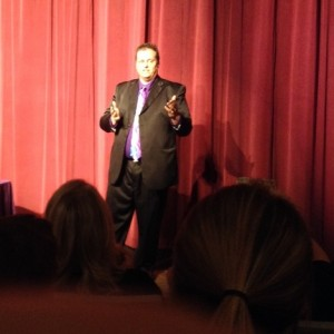 Blaine Little, Business Trainer and Corporate Magician - Business Motivational Speaker / Christian Speaker in Murfreesboro, Tennessee