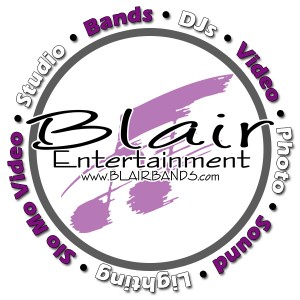 Blair Bands Entertainment - Dance Band in Cleveland, Ohio