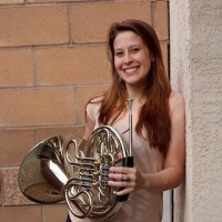 Blair Hamrick - Brass Musician in Albuquerque, New Mexico