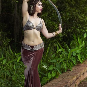 Blair Logan Bellydance - Belly Dancer in Austin, Texas