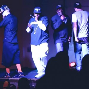 Blakc Smoke - Hip Hop Group in Joplin, Missouri