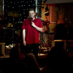 Blake Haydon - Stand-Up Comedian / Comedian in Sanger, California