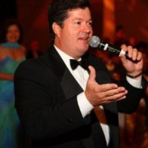 Blake Kennedy - Auctioneer / Emcee in St Petersburg, Florida