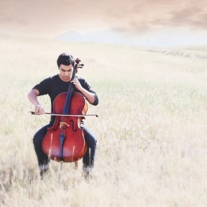Blake Kitayama - Cellist in Nashville, Tennessee