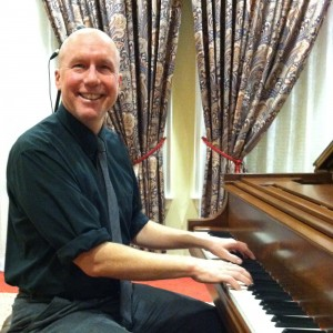 Blake Rowe Music - Pianist / Jazz Pianist in Ossining, New York