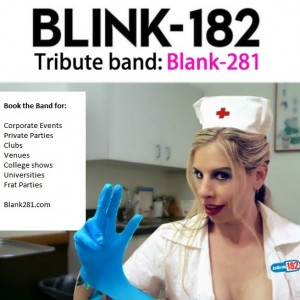 Blink-182 Tribute Band