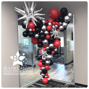 Blank Canvas Event Decor - Balloon Decor / Party Decor in Melbourne, Florida
