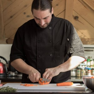 Blankette - Personal Chef in San Francisco, California