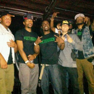 Blast Ave - Rap Group in Brockton, Massachusetts