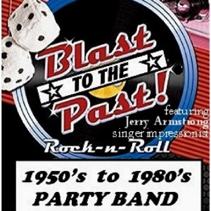 Blast To The Past Band - Oldies Music / Rat Pack Tribute Show in Chicago, Illinois