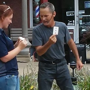 Blathmac - Illusionist in Port Washington, Ohio